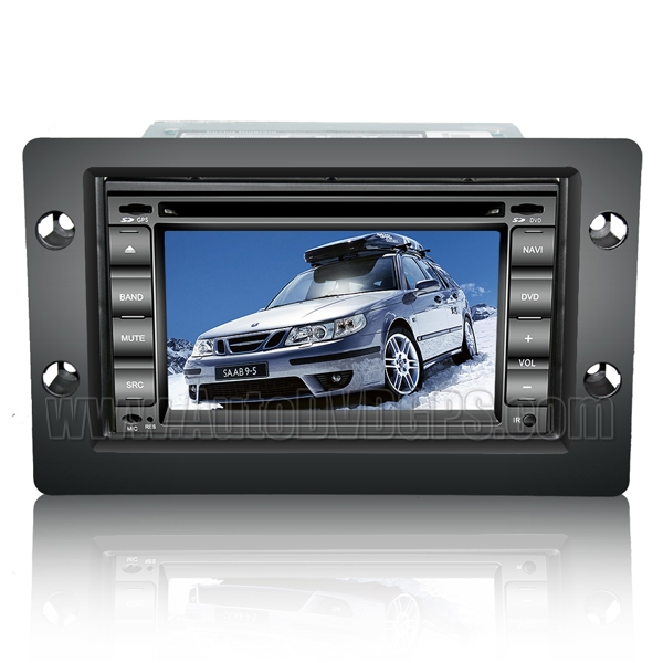 SAAB 9-5/95 Car DVD GPS Navigation Player