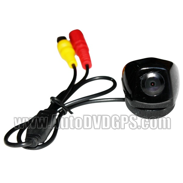 NTSC CCD Car Reverse Rearview camera for BMW X3 X5 X6