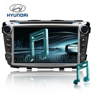 car DVD player for HYUNDAI VERNA
