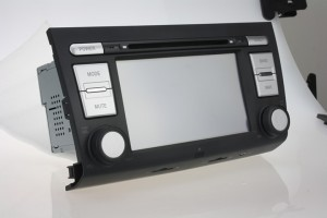 The Newest Car DVD Navigation System for Suzuki Swift